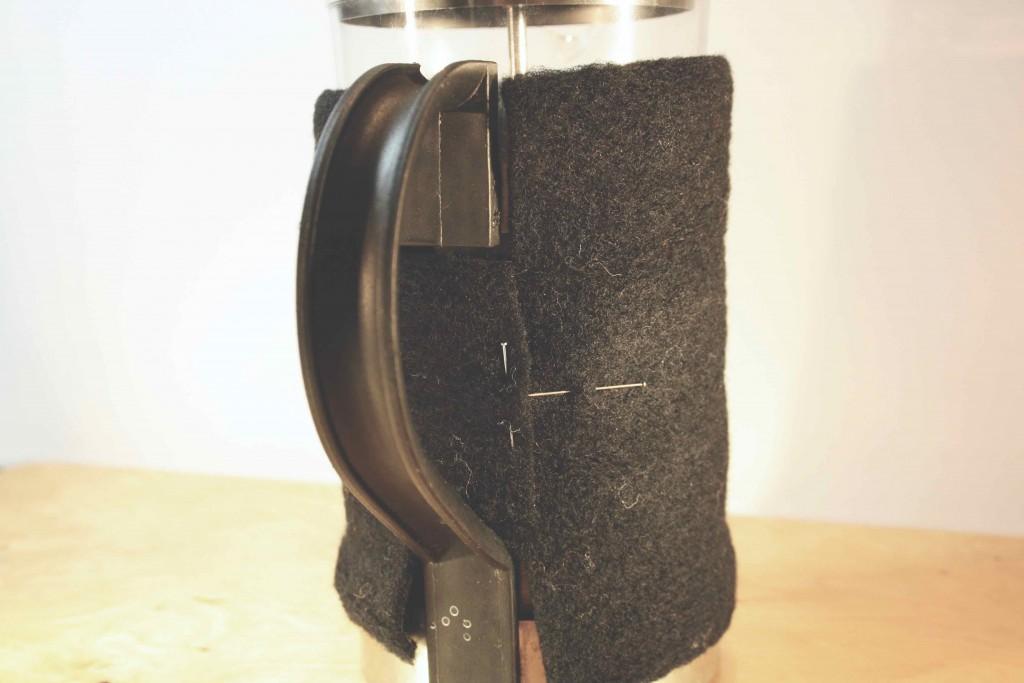 kaffekofta